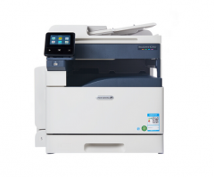 富士施乐(Fuji Xerox)SC2022CPSDA 复合机施乐 2020cpsda 彩色多功能一体机 ,a3复印机 ,含双面器和输稿器   FY.186