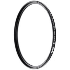 耐司(NiSi)MC UV 77mm UV镜 双面多层镀膜无暗角 单反uv镜 保护镜 单反滤镜 滤光镜 佳能尼康相机滤镜 ZX.303