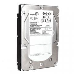 希捷(SEAGATE)600GB 15K SAS 3.5英寸企业级硬盘(ST3600057SS)   PJ.438