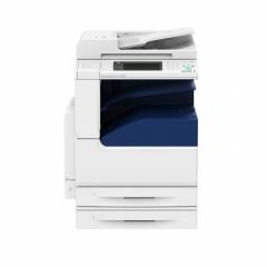 富士施乐(Fuji Xerox)C2263CPS复合机施乐A3彩色复印机打印扫描一体机 双层纸盒   FY.188