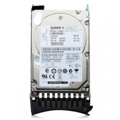 IBM服务器硬盘 600GB/10000转/SAS/2.5英寸 (90Y8872)   PJ.442