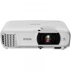 爱普生(EPSON)CH-TW650 投影仪 投影机(1080P全高清 3100流明 双HDMI接口) 不含安装   IT.641
