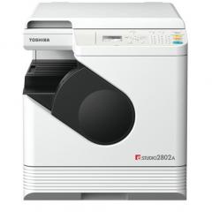 东芝(TOSHIBA)DP-2802A  A4黑白数码复印机  FY.189