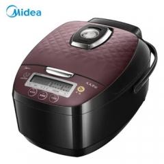 美的(Midea)电饭煲电饭锅4升智能ih电饭煲4L大容量MB-HF40C5-FS  CF.063