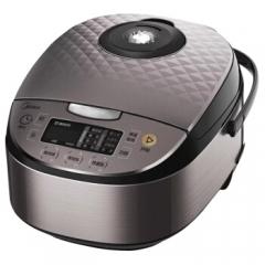 美的(Midea)电饭煲4升家用电饭锅4升3-4人MB-RS4057  CF.064