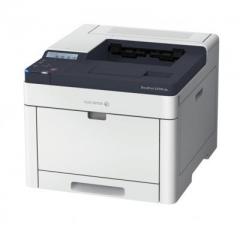 富士施乐(FUJI XEROX)CP318 dw A4幅面彩色激光打印机 DY.281