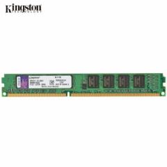 金士顿(Kingston) DDR3 1600 4GB 台式机内存 1.35V低电压版   PJ.446