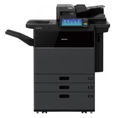 东芝(TOSHIBA)DP-7518A多功能数码复印机A3黑白激光双面打印复印扫描  FY.204