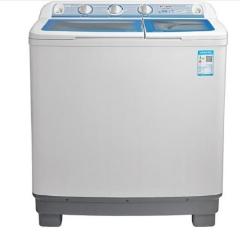 美的(Midea)MP90-S868 定频双缸洗衣机    DQ.1339