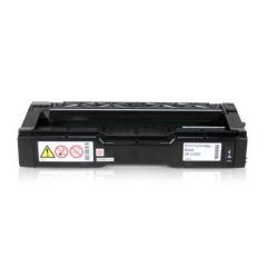 理光(Ricoh)SP C310C型黑色 墨粉 适用SP C340DN机型     HC.914