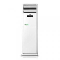格力 清新风 KFR-120LW/(12568S)NhAd-2(380V)5匹  定频冷暖柜式空调KT.564