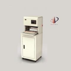 中创恩SK-355 智能三孔档案线装机 三孔一线装订机 线式档案装订机  IT.647