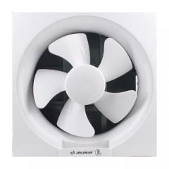 金羚(JINLING)厨房卫生间排气扇油烟换气扇浴室排风扇墙窗式10寸APB25-5-1 CF.071