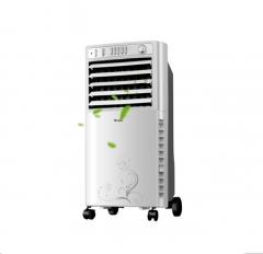 格力(GREE)移动单冷定时风扇 KS-0502A  可四挡调节  DQ.1347