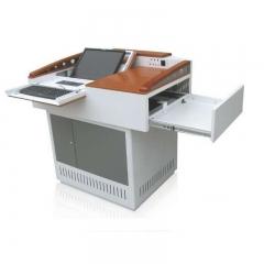 海捷(HaiJie)HJ-FL02M多媒体智能讲台  IT.654