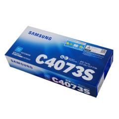 三星(SAMSUNG)CLT-C4073S/XIL青色墨粉 (适用CLP-328 326 321N 3186)    HC.916