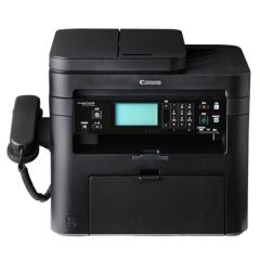 佳能(Canon)MF249dw imageCLASS 智能黑立方 黑白激光多功能打印一体机 DY.290