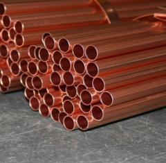工业纯铜管硬直管 铜管 一米长 9.5/28.6   JC.828