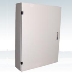 正泰 室外配电箱 定制款(总开关4P125A*1个、分路开关4P65A*3个、C级防雷模块+4P32A开关)  JC.831