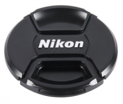 尼康(nikon)LC-67 18-105 18-140 16-85 67mm镜头盖 ZX.310