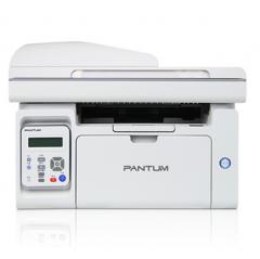 奔图(Pantum) M6556 A4 黑白 激光多功能一体机 手动双面 35页自动输稿器 DY.291