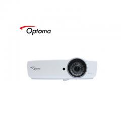 奥图码EH460ST投影仪超短焦超高亮投影机  不含安装  IT.661