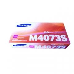 三星CLT-M4073S红色粉盒 适用CLP-328/326/321N     HC.924