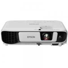 爱普生(EPSON)CB-W42投影仪(3600流明 WXGA分辨率 无线投影) 不含安装  IT.670