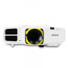 爱普生(EPSON)CB-5510 投影仪 投影机 商用 办公 会议 (5500流明 四画面投影 )不含安装  IT.672