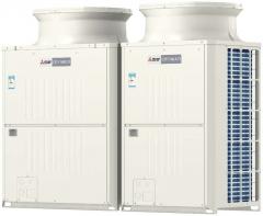 三菱电机 室外机:PUHY-P300YRKC-B(室内机型号见证书)   多联式空调  12匹一拖二 KT.577