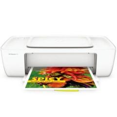 惠普(HP)DeskJet 1112 彩色喷墨打印机 DY.292