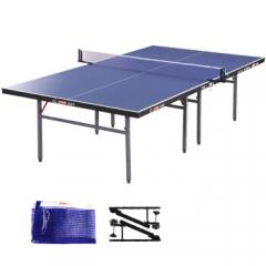 红双喜 T3526 乒乓球桌室内乒乓球台 (含安装)  TY.1259