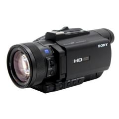 索尼(SONY)专业摄像机 HXR-MC88专业高清摄像机(含128G卡) ZX.318