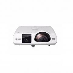 爱普生(EPSON)短焦投影仪 办公教育商务短焦距投影机 CB-536Wi(3400流明 高清WXGA) 不含安装  IT.683