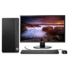 惠普(HP)HP 288 Pro G3 MT Business PC-F9011000059  /I5-6500/H110/4G/1T/集显/DVDrw/三年保/单主机/DOS PC.1691