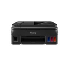 佳能(Canon)G4810 加墨式 高容量 传真一体机 (打印/复印/扫描/传真) DY.294