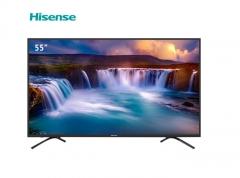海信(Hisense) 55英寸 超高清4K 智能平板电视 HZ55H55      DQ.1383