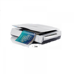 虹光(AVISION)D2000E+ 彩色A3零边距文档扫描仪    IT.689