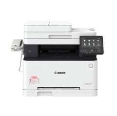 佳能 MF735CX 彩色激光多功能一体机 有线无线WiFi双面打印 复印 扫描 传真 DY.296