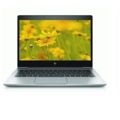 惠普(HP)HP EliteBook 830 G5-29015000059 笔记本电脑  /i7-8550U/主板集成/8GB/256GSSD固态硬盘/集成显卡/无光驱/DOS/三年原厂服务   PC.1692