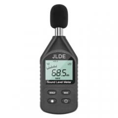 标康 数字噪音计 分贝仪 声级计 音量计 噪声计 声音测试仪 JD-105  JC.846