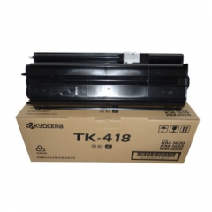 京瓷TK-418粉盒墨粉 适用KM1620/2020/ 2050/1560/1650   HC.947