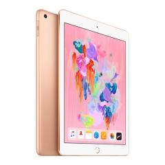 苹果(Apple) A1893平板电脑iPad /A10/4GB/128G/9.7英寸/WIFI版(不含笔和键盘)/金色  PC.1504