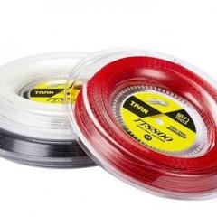 TAAN泰昂网球线200米大盘网拍线(8800大盘200米)颜色随机(红色/黑色)  TY.1264