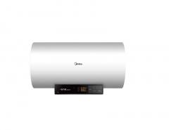 美的(Midea)80升漏电断电变频速热电热水器 F80-22DE5(HEY) 一级能效DQ.1392