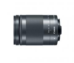 佳能(Canon)微型可换镜数码相机镜头EF-M18-150mm IS STM ZX.324