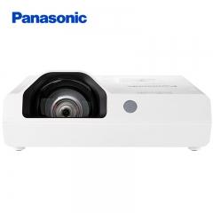 松下(Panasonic)PT-X3871STC 短焦投影仪 投影机办公教育(标清 3800流明)不含安装  IT.693