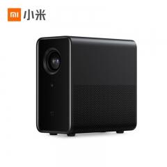 """米家(MIJIA)小米投影仪 TYY01ZM (1080P全高清 自动对焦 0.47""""DMD芯片 小米电视机相同视频内容源) IT.695"""