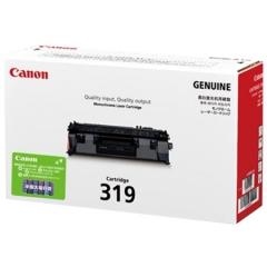 佳能(Canon)CRG-319 黑色硒鼓(适用LBP6300dn/6300n/6650n/6670dn)   HC.948