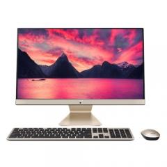 华硕(ASUS)A6521-000054 台式一体机 /I5-8265U/8GB/128GB+1TB/独立2G/无光驱/LED/23.8英寸/一年质保 PC.2037